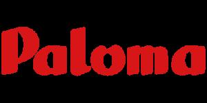 paloma-gas-heater-logo