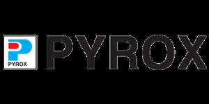 pyrox-gas-heater-logo