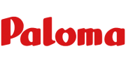 paloma-gas-heater-logo